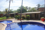 Surf Resort Punta Roca
