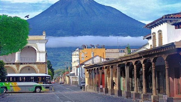 guatemala travel